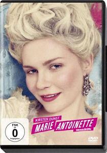 DVD * MARIE ANTOINETTE - Kirsten Dunst  # NEU OVP