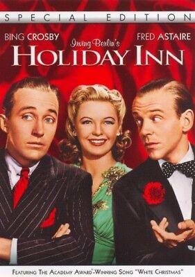 Holiday Inn  Dvd  2006  Special Edition  New Sealed Bing Crosby  Fred Astaire