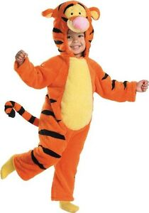 Disney Winnie the Pooh Toddler Costume In Like New Condition