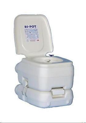 Bi-Pot 30 Fiamma WC Camping Toilette Porta Potti klein… |