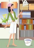 Home cleaning - fast service - affordable rate