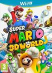 Super Mario 3D World [Wii U]