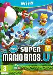 New Super Mario Bros. U [Wii U]