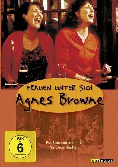 Agnes Browne- Frauen unter sich- Anjelica Huston, Ray Winstone