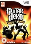 Guitar Hero: World Tour [Wii]