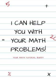 MATHEMATICS TUITION ONE TO ONE ONLY FOR $15