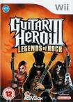 Guitar Hero III: Legends of Rock [Wii]