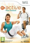 EA Sports Active: More Workouts [Wii]