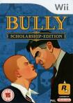 Bully: Scholarship Edition [Wii]