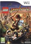 LEGO Indiana Jones 2: The Adventure Continues [Wii]