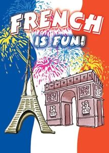 Last minute: French exam preparation/review session (All grades)