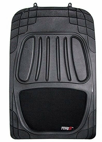 Set of 4 Universal Car Mats NEW