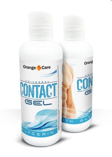 Kontaktgel für Abtronic, Gymform, Muskelstimulatoren, Elektrostimulatoren  etc.