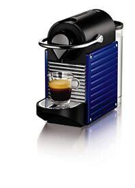 Nespresso Pixie Krups - Coffee Machine