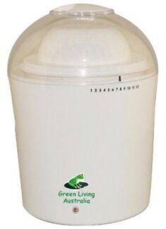 Green Living Yoghurt Maker
