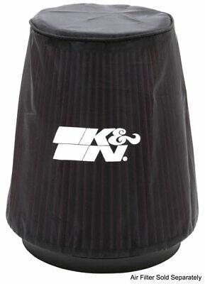 K&N Drycharger Black Air Filter Wrap - 7.5