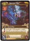 Spectral Tiger Lord of the Rings Collectable Card Games