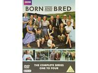 Born and Bred Complete series