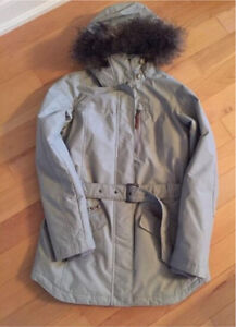 Small Columbia winter jacket