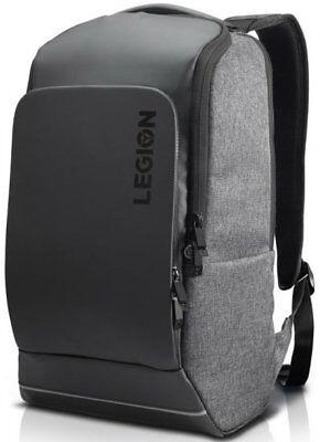 "Lenovo Legion Recon Gaming Backpack Tablet Notebook 15.6"" Case Bag GX40S69333"