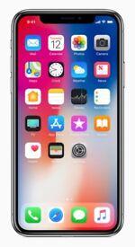 Iphone 8 256gb brand new sealed vodafone black