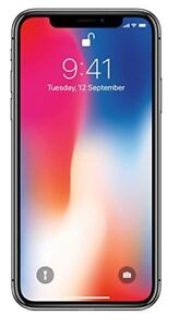 Iphone X trade for Iphone 8 RED + 300
