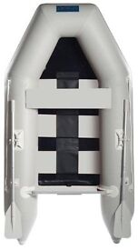 new seago 2.6 inflatable dinghy