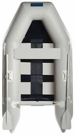new seago 260 inflatable