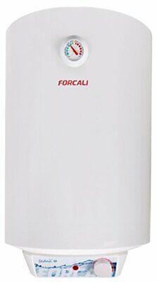 Termo Calentador Acumulador agua eléctrico vertical 100 Litros FEH-10S FORCALI