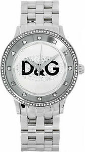 Dolce-and-Gabbana-DW0145-Womens-Prime-Time-Watch-in-Gift-Box