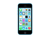 Apple Iphone 5C 8GB Unlocked mint condition