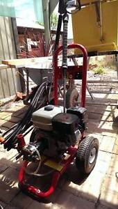 Pressure washer hire Rossmoyne Canning Area Preview