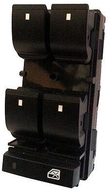 Master Power Window Door Switch for 2007-2013 Chevrolet Silverado 2500 NEW