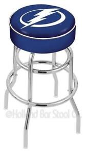 Tabourets LNH Tampa Bay  / NHL Tampa Bay Lithning Stool