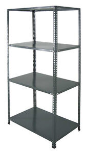 DEXION SLOTTED ANGLE. SHELVING UPRIGHTS. TRIPLE-A POSTS Kitchener / Waterloo Kitchener Area image 7