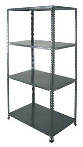 USED INDUSTRIAL SHELVING UNITS. 50% OFF NEW. EXCELLENT CONDITION