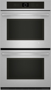 """Jenn air JJW2830WS  30"""" Double Wall Oven with MultiMode"""