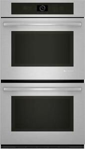 Jenn Air JJW2830WS Stainless Steel 30 Double Wall Oven