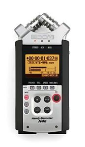 Zoom H4N Portable Recording Device - NEW