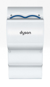 Dyson Airblade dB Hand Dryers, White - AB14, 120V
