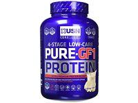 4 x 2.28kg USN Pure Protein GF-1