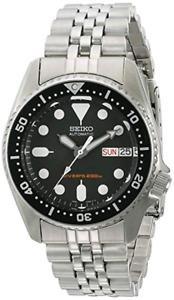 WTB Seiko SKX013 Automatic Dive Watch