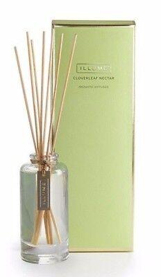 Illume Cloverleaf Nectar Aromatic Diffuser 3oz