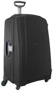 Samsonite: Innovative Luggage