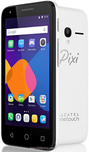 BRAND NEW UNLOCK ALCATEL PIXI LTE---------ALL PROVIDER WORLDWIDE