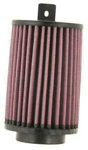 K&N Performance Air Intake Filter - Polaris Outlaw 500 2006 2007
