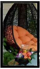 Stunning Hanging Egg Chairs/Pods in a variety of colours Acacia Ridge Brisbane South West Preview