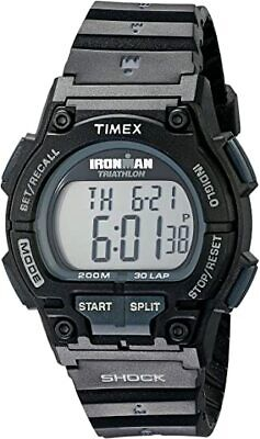 Timex Full-Size Ironman Endure 30 Shock Watch T5K1969J