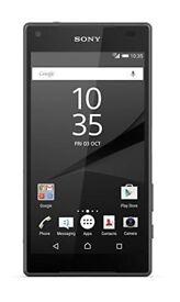 Sony Xperia Z5 Compact Black Unlocked