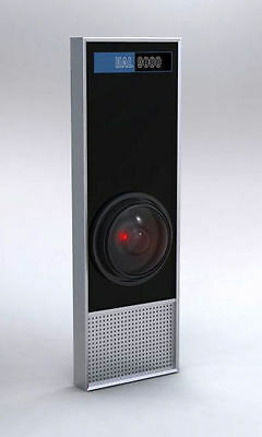Hal 9000 Life-Size 1/1 Scale Resin Plastic Model Kit 184MM02